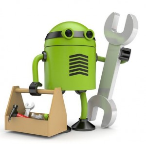 android service